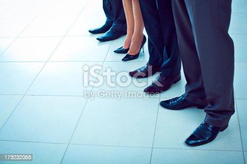 istock Business team 173232055