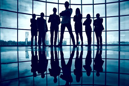 Businessteam Stockfoto und mehr Bilder von Arbeit und Beschäftigung