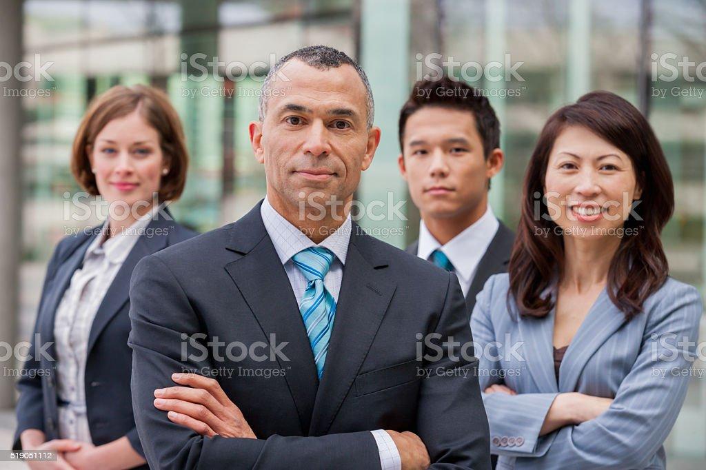 Business team圖像檔