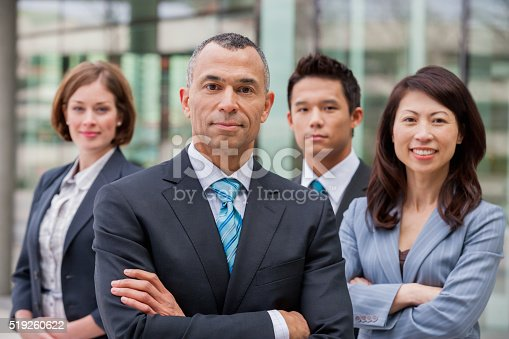 667207410 istock photo Business team 519260622