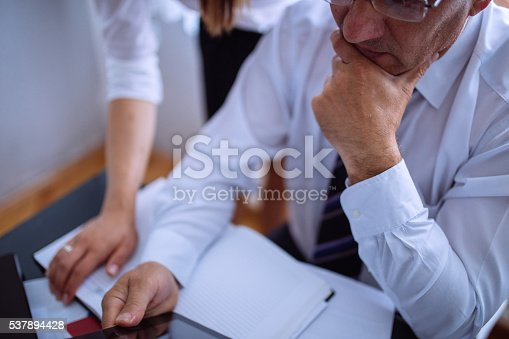 672116416istockphoto Business team 537894428