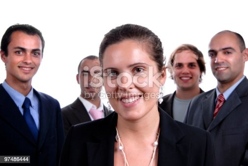 Business Team Stock Photo & More Pictures of Adult
