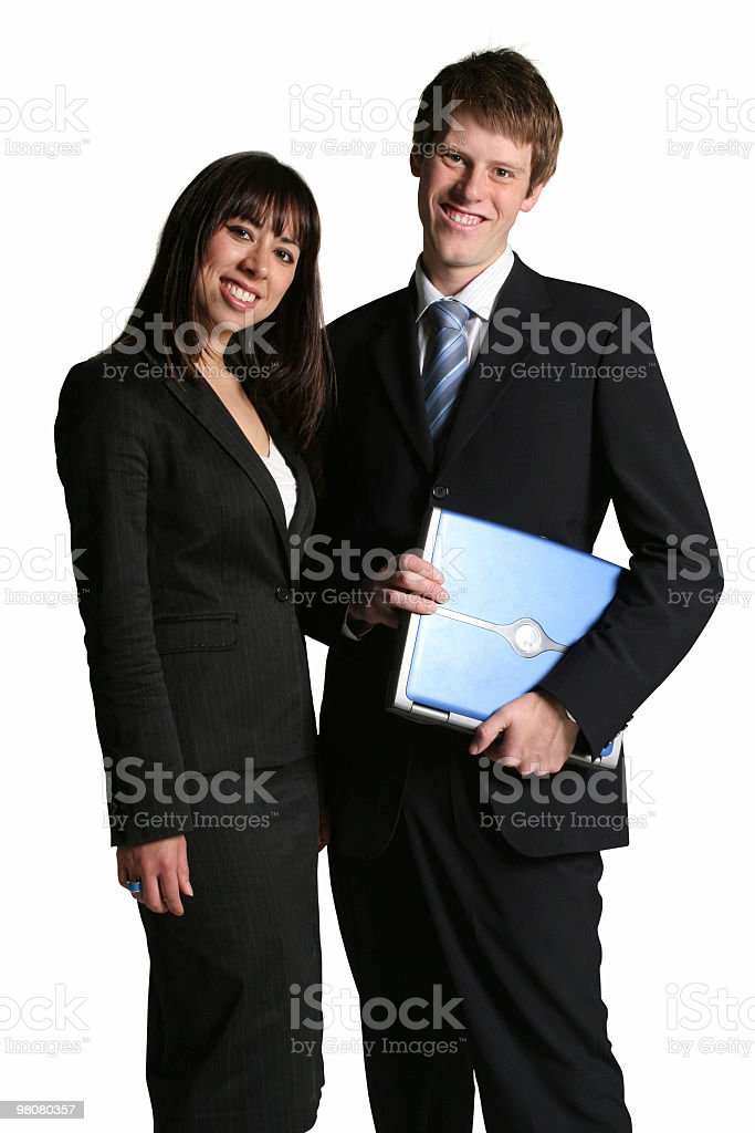 Team di Business foto stock royalty-free
