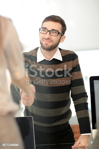 istock Business Team Working Office Worker Concept 627246690