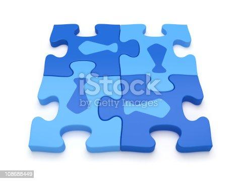 istock Business Teamwork Concept 108688449