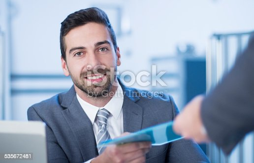 155279487 istock photo Business teamwork 535672481