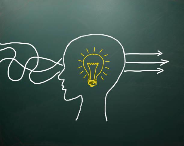 Entreprise, réflexion sur la structuration des solutions et des processus d'affaires - Photo