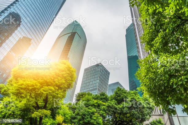 Business towers and green leaves picture id1076482942?b=1&k=6&m=1076482942&s=612x612&h=io9udrz8lh7yuw0i8nmhjrrjjbgno oyfybt7fbdajy=