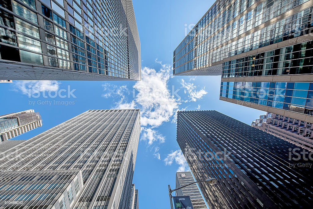 Business Towers – Foto