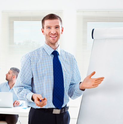 Business Training Stock Photo - Download Image Now
