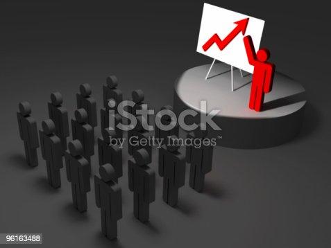 istock Business Training 96163488