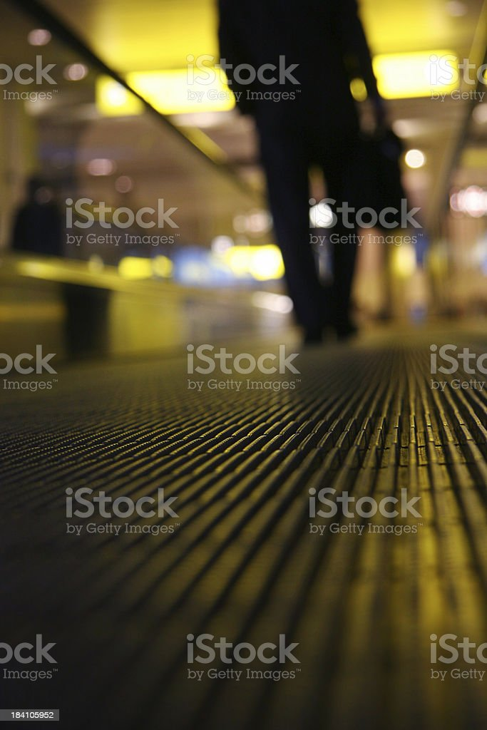 Business Travel 2 royalty-free stock photo