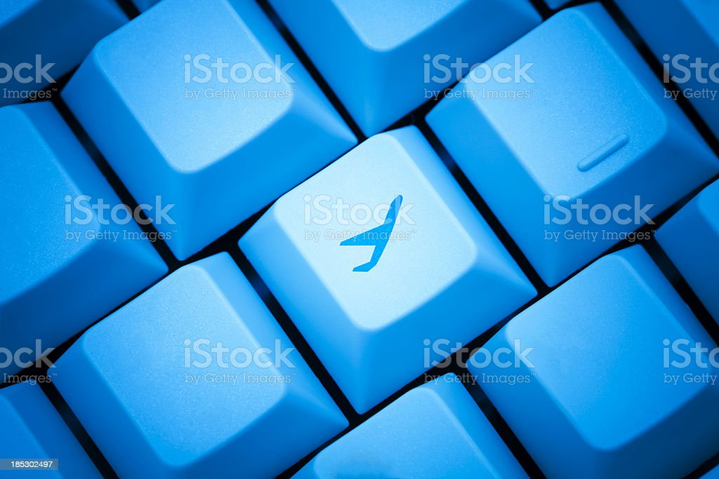 business travel concepts royalty-free stock photo