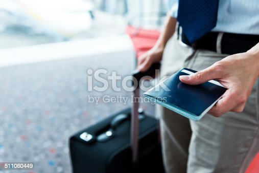 istock Business travel 511060449