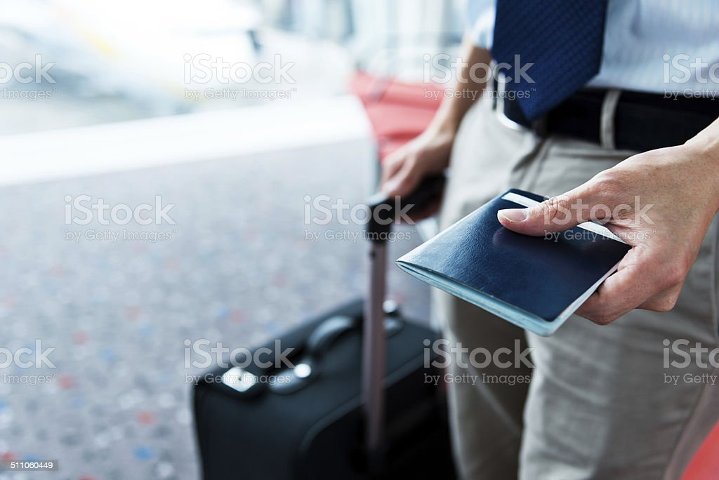 Business travel – Foto
