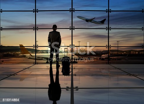 509630674 istock photo Business Travel 515314854
