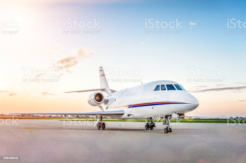 Business traveling stock photo