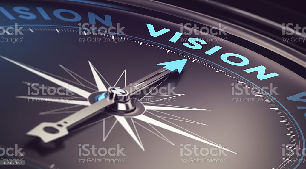 Business Vision - Photo