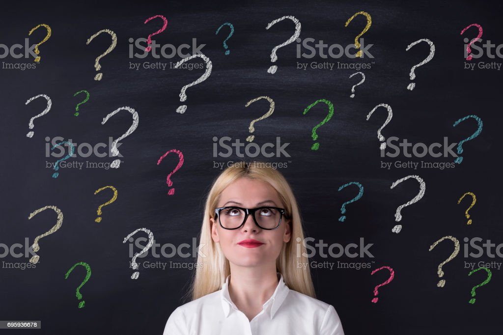 business-woman-and-question-marks-picture