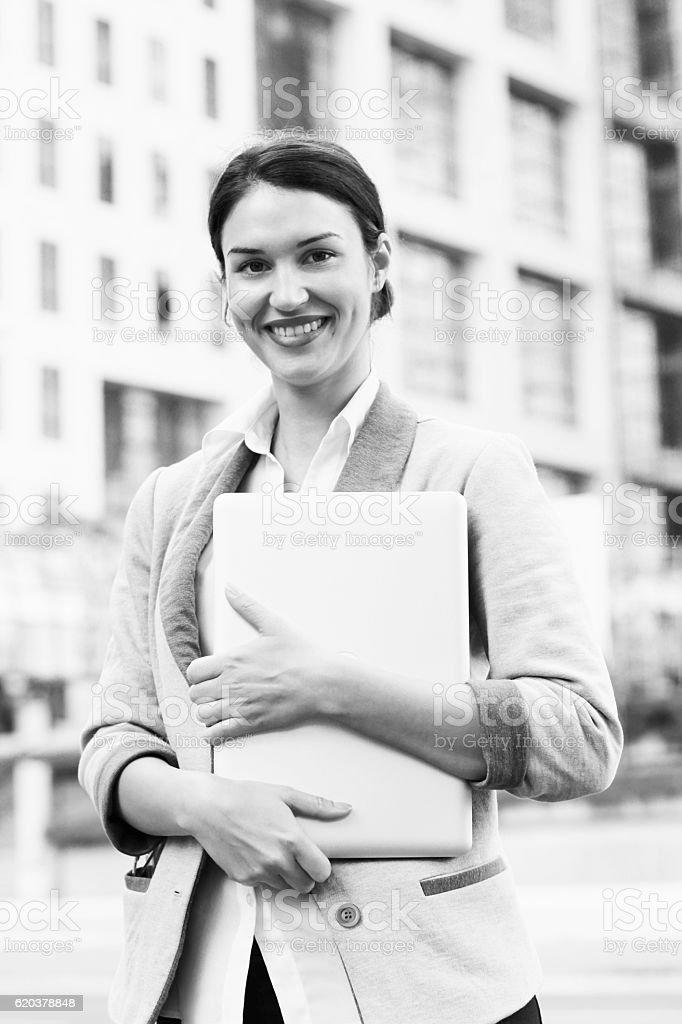 Business woman BNW zbiór zdjęć royalty-free