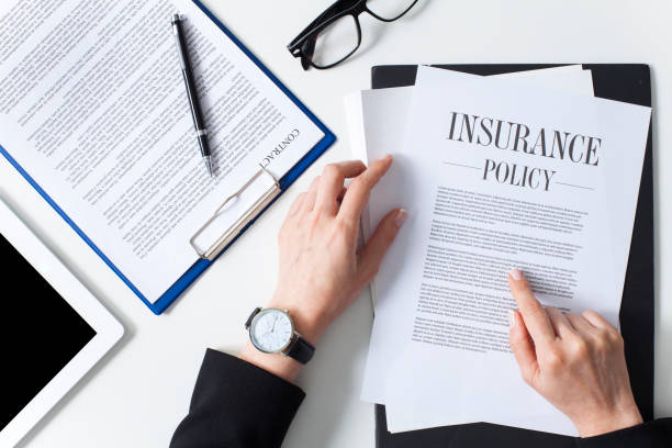 Insurance Stock Photos, Pictures & Royalty-Free Images - iStock