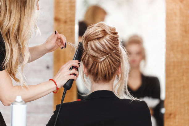156,952 Hair Salon Stock Photos, Pictures & Royalty-Free Images - iStock