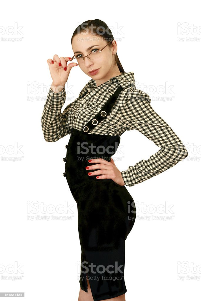 business Frau – Foto