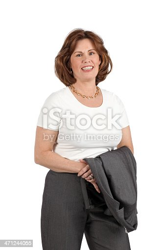 1132314350 istock photo Business woman 471244055