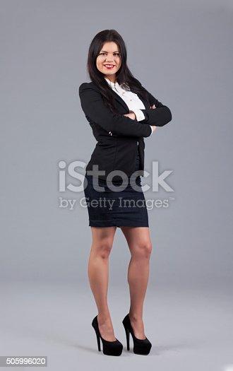 1126471588 istock photo business woman 505996020