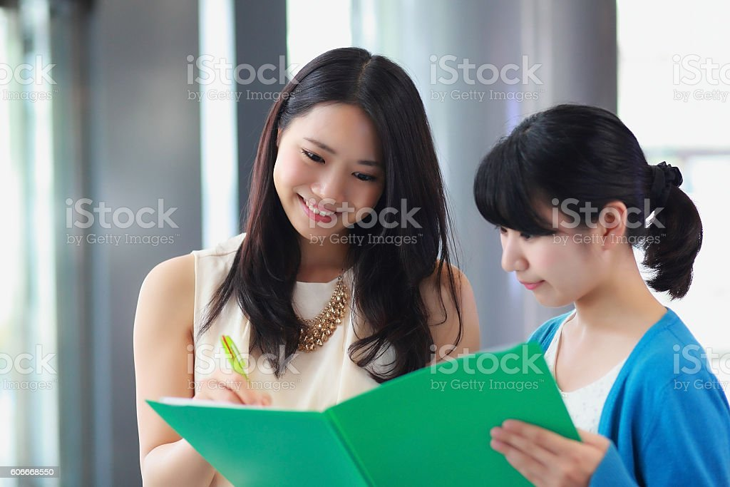 business women stock photo