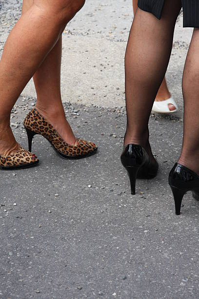 Why wear 2 pairs of pantyhose