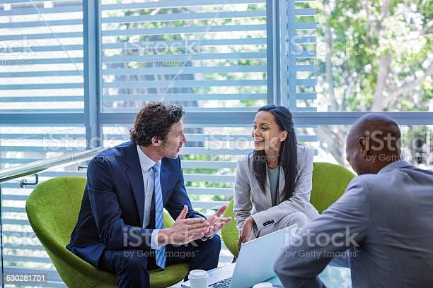 Businessman discussing strategy with colleague picture id530281701?b=1&k=6&m=530281701&s=612x612&h=uh8duhvbbaji k vwfetptnl6eiwvpxdymmtdgcqgos=