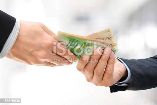 Geld Auszahlen