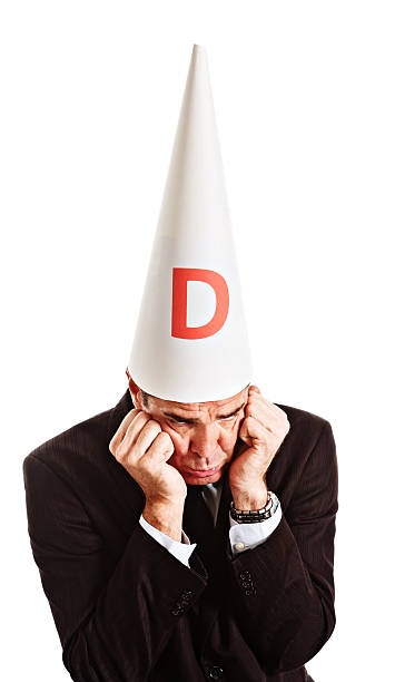 Best Dunce Cap Stock Photos Pictures Amp Royalty Free
