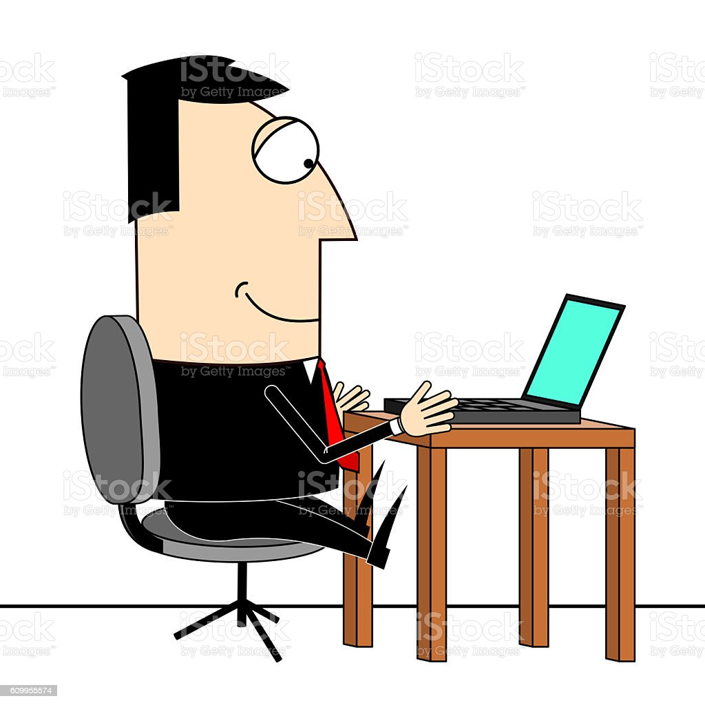 businessman laptop clipart stock photo more pictures of adult istock rh istockphoto com  adult clip art photos for coloring free