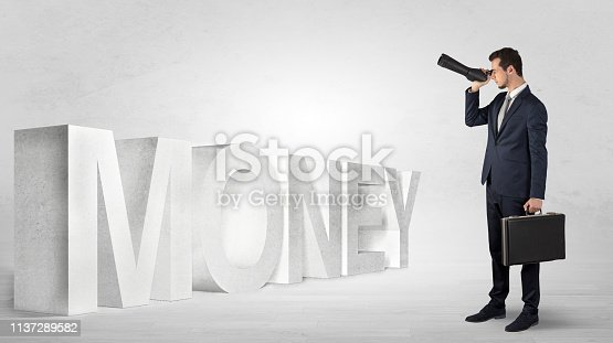 904389218istockphoto Businessman looking forward with binoculars 1137289582