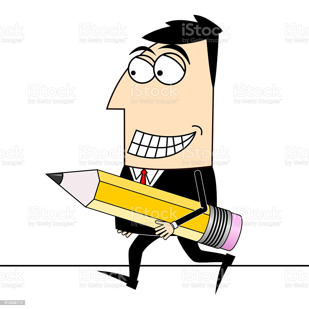 businessman pencil clipart stock photo more pictures of adult istock rh istockphoto com adult clip art free images adult clip art free images