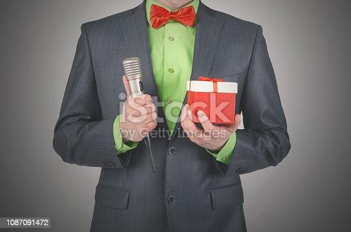 istock Businessman. 1087091472