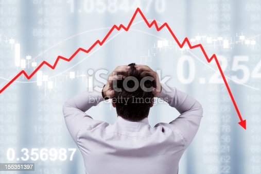 istock Businessman 155351397