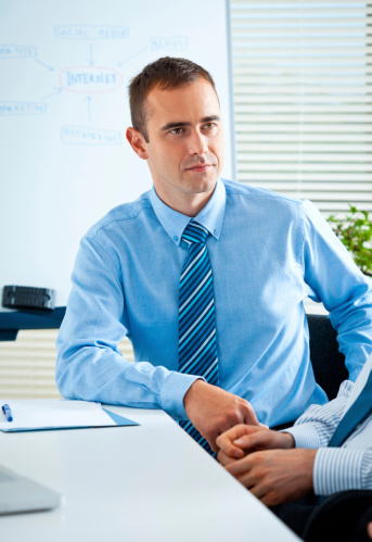 Businessman Stock Photo - Download Image Now
