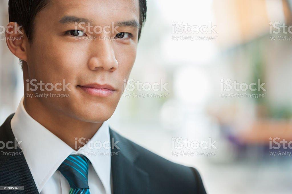 Geschäftsmann  – Foto
