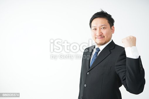 960195072 istock photo businessman 686505374