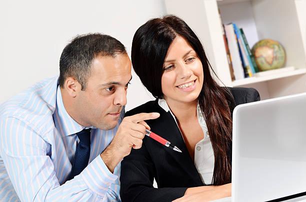 business - rechtsassistent stock-fotos und bilder