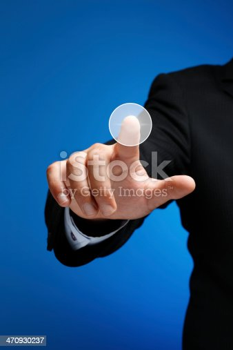 515789546istockphoto Businessman Pressing Touch Screen Interface 470930237
