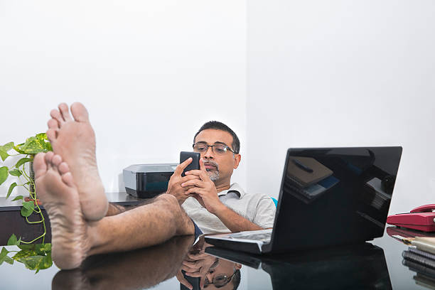 Royalty Free Mature Asian Feet Pictures, Images And Stock Photos - Istock-5380
