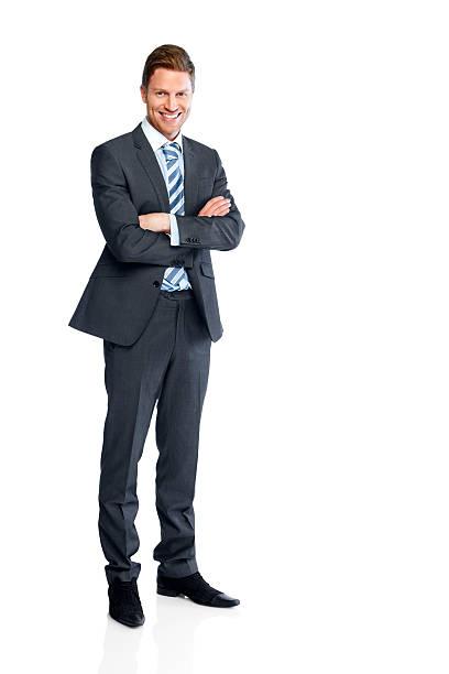 Businessman standing with his arms folded on white picture id174498760?b=1&k=6&m=174498760&s=612x612&w=0&h=pmjxz2rsstzr4pbjkmhik7fxvdjyu6qbcjr htxj4ok=