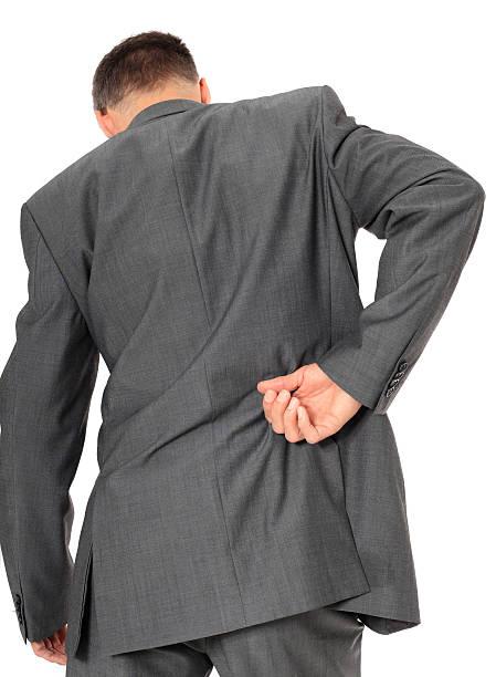 empresario dolor de espalda - gerente de cuentas fotografías e imágenes de stock