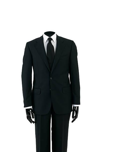 geschäftsmann anzug - knotenkleid stock-fotos und bilder