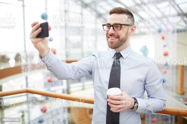 Businessman video calling at work picture id668221262?b=1&k=6&m=668221262&s=612x612&h=4acwt0reoq djdzfnveod3gtqqxw1jkslpjyqmmbdzq=
