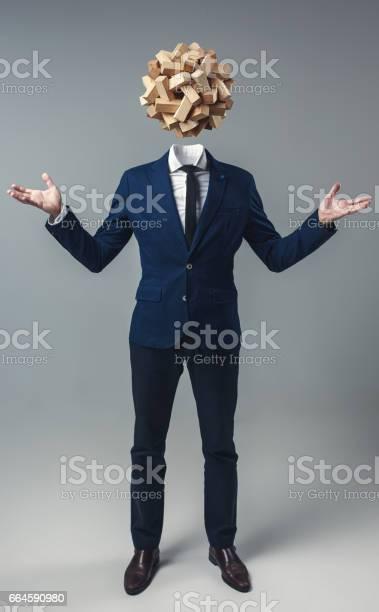 Businessman with game cube box instead of head picture id664590980?b=1&k=6&m=664590980&s=612x612&h=hxasz905ufl2en7lc2brvx02ygjofpkxgsofuv5jvzw=